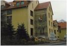Haus St. Georg - Entstehung