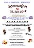 Sommerfest Martinus 2014_1